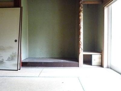 町田アメリカンハウス