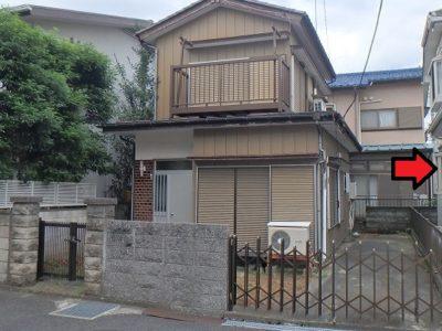 西鶴間・松永ハウス