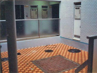林間ホームズ 1988年築 大和市林間1丁目