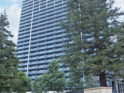 パークスクエア相模大野タワー棟 31階、成約!