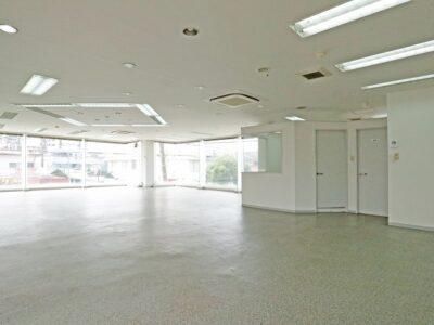 ひじりハイツ2階(107㎡)、成約!