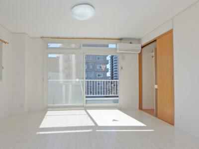 ひじりハイツ 4階、成約!